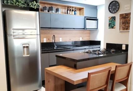 10 dicas de decoração para apartamentos compactos