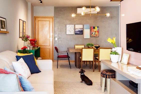 Itens de decoração de até R$ 150 que vão dar um up no seu apartamento