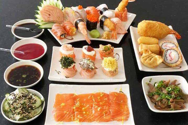 Delivery em Osasco: 11 lugares ser erro para pedir comida na cidade 1