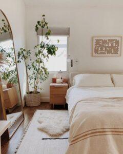 Quarto minimalista: 10 dicas de decoração para você se inspirar 2