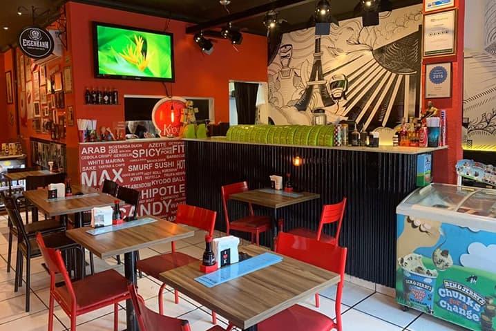 Restaurantes em Osasco: 8 opções para todos os gostos 1