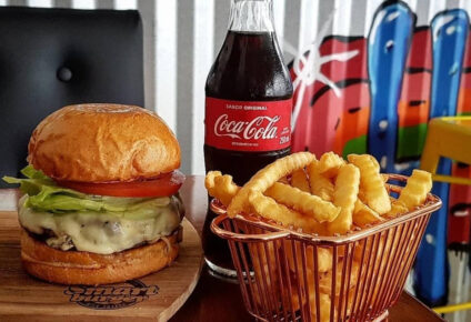 9 hamburguerias imperdíveis em Osasco 1