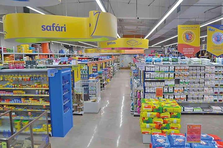Tudo para pets em Osasco: pet shops, lojas e parques 7