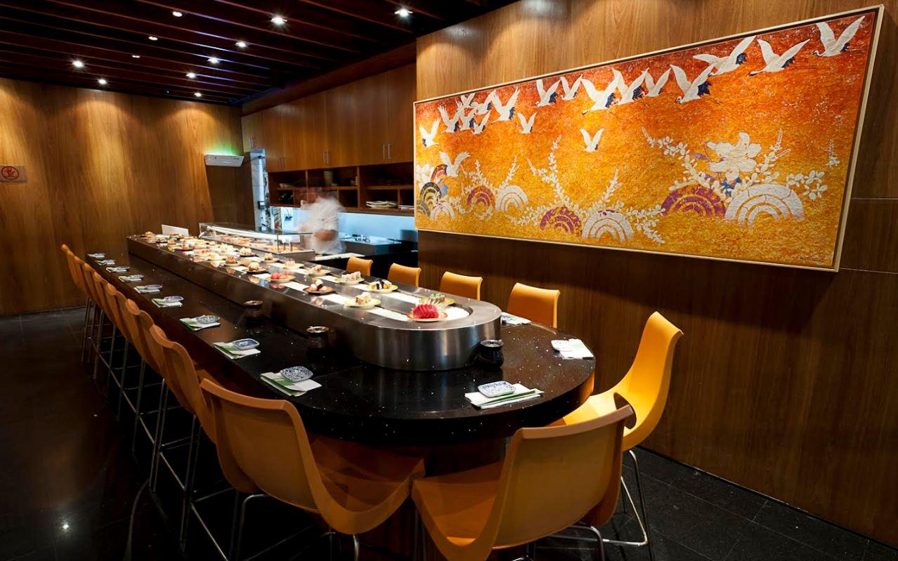 Restaurante japonês em Osasco: os 7 melhores
