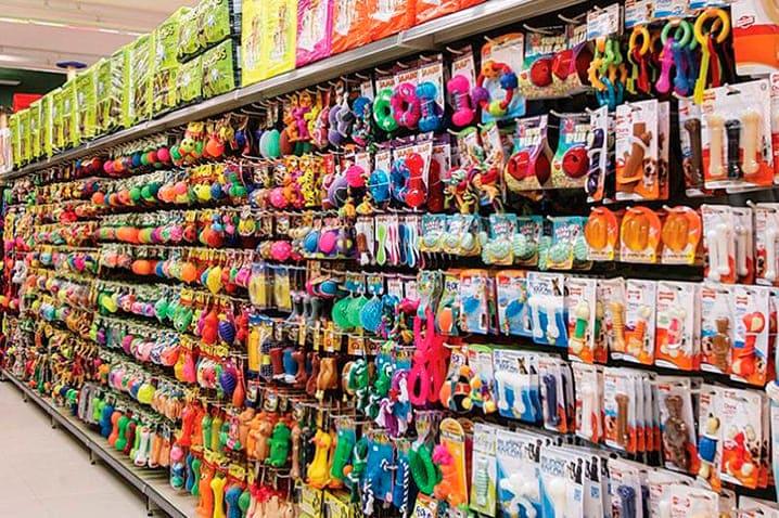 Tudo para pets em Osasco: pet shops, lojas e parques