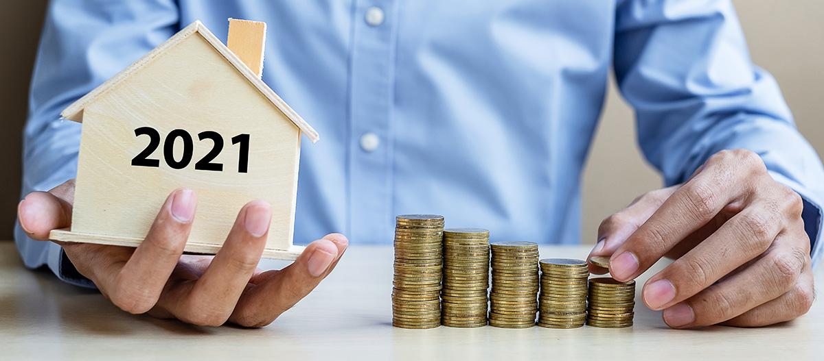 Conheça as principais modalidades de financiamento de imóveis do mercado